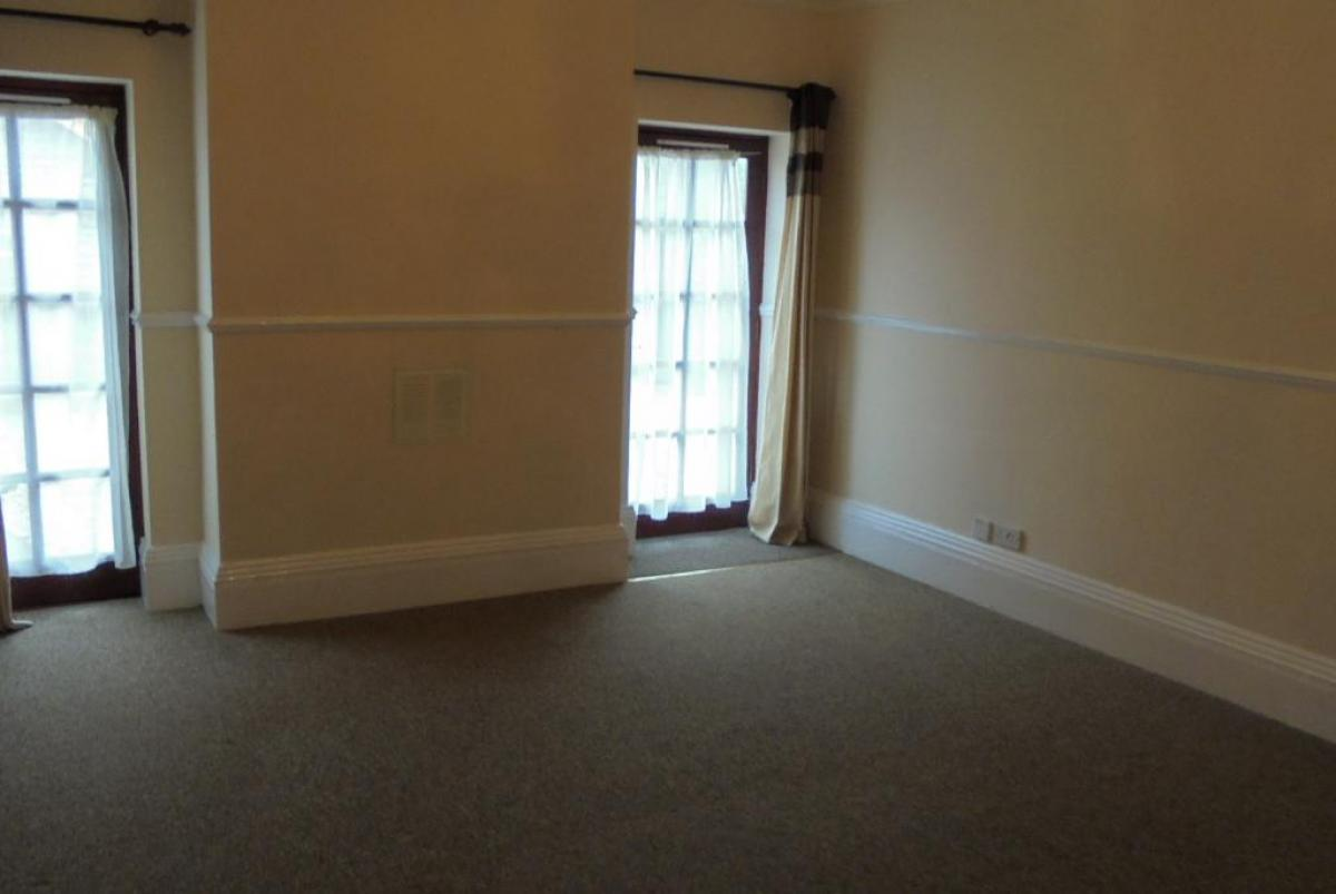 Image of 2 Bedroom Apartment, Duffield Road, Derby Centre
