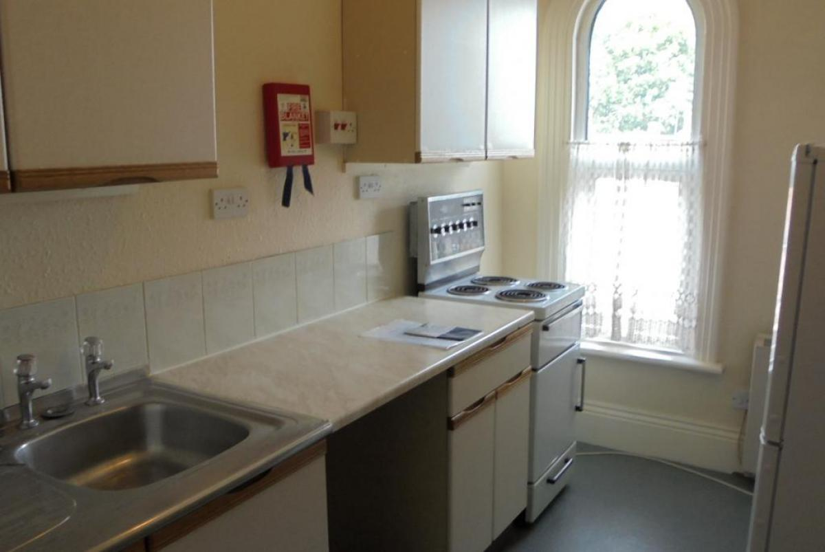 Image of 1 Bedroom Flat, Mill Hill Lane, Derby Centre
