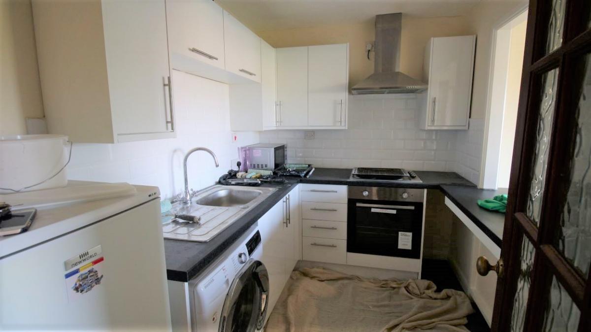 Image of 1 Bedroom Flat, Kedleston CourtNorbury Close, Allestree