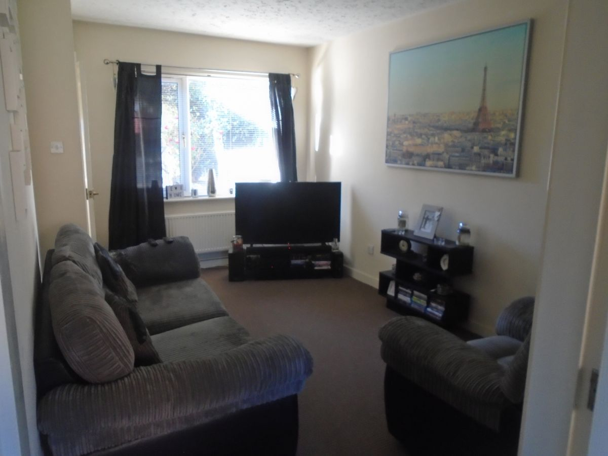 Image of 2 Bedroom Semi-Detached House, Little Meadow Road, Chellaston