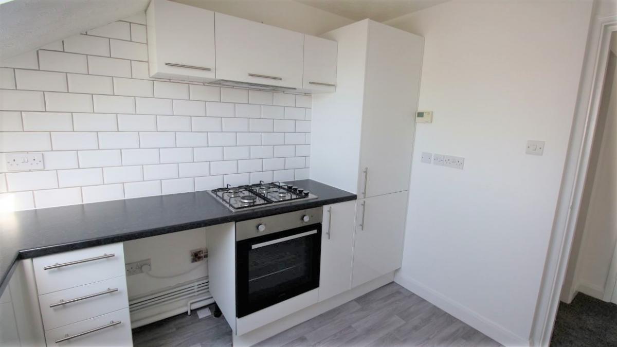 Image of 2 Bedroom Flat, Marsh FlatsMarkeaton Street, Derby Centre