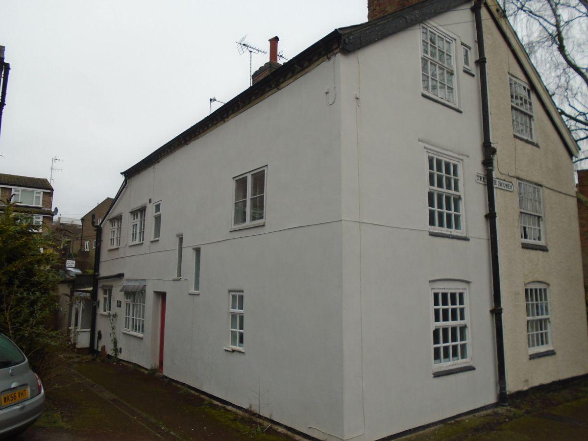 Image of 2 Bedroom Cottage, Mileash Lane, Darley Abbey