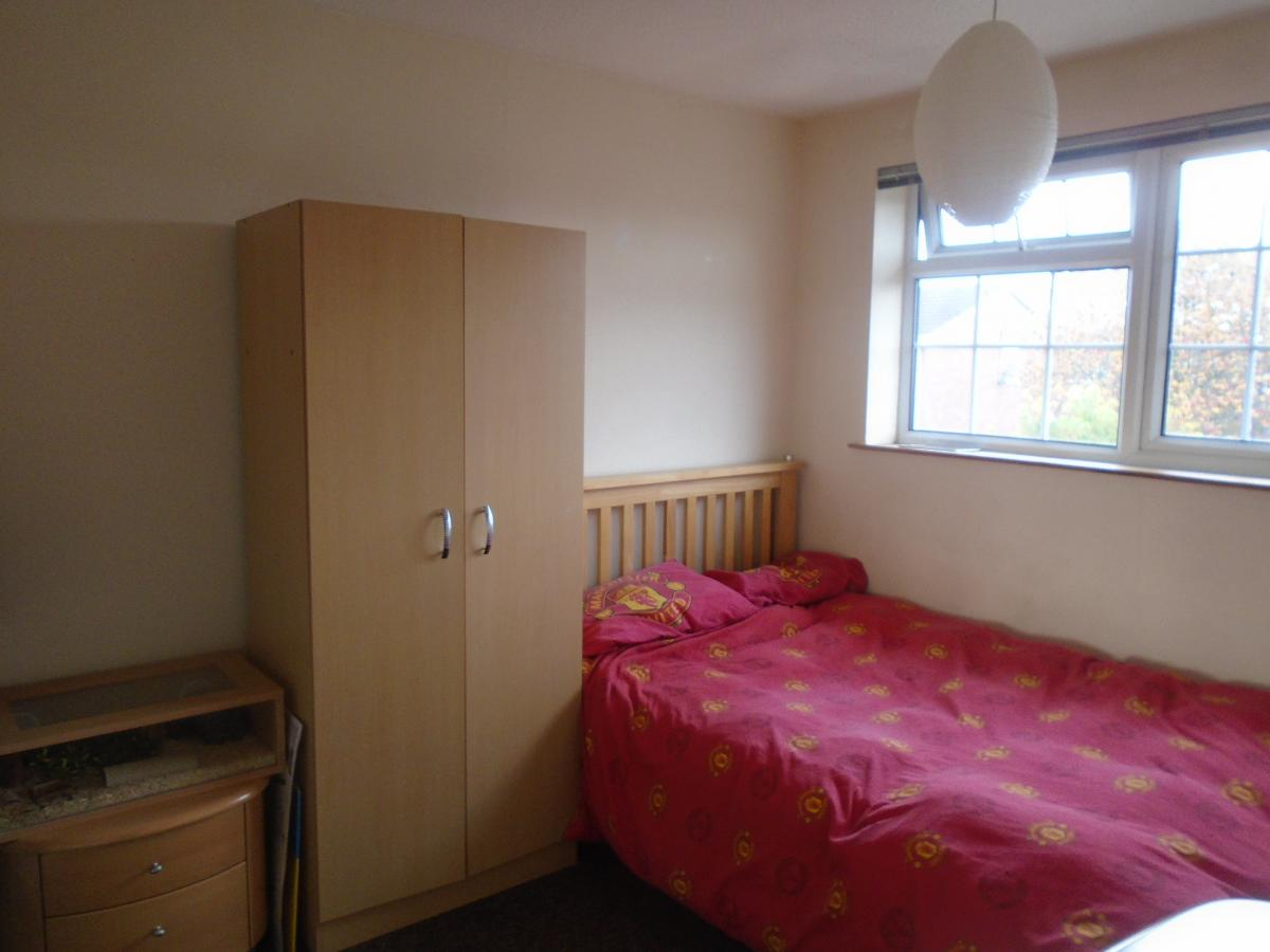 Image of 2 Bedroom Town House, Simcoe Leys, Chellaston
