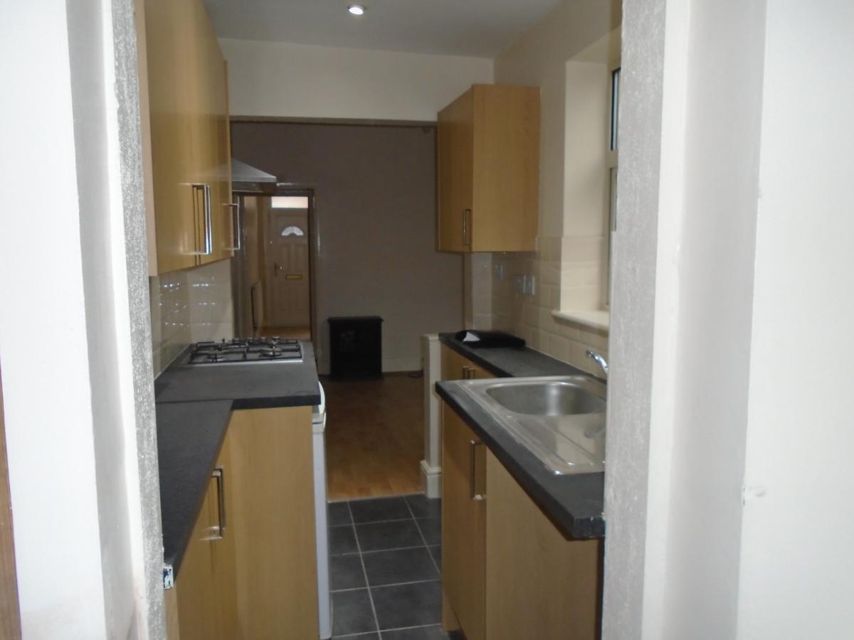 Image of 3 Bedroom Terraced House, Westbury Street, Derby Centre
