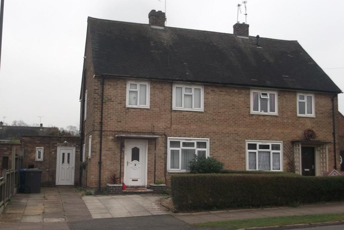 Image of 3 Bedroom Semi-Detached House, Weston Rise, Chellaston