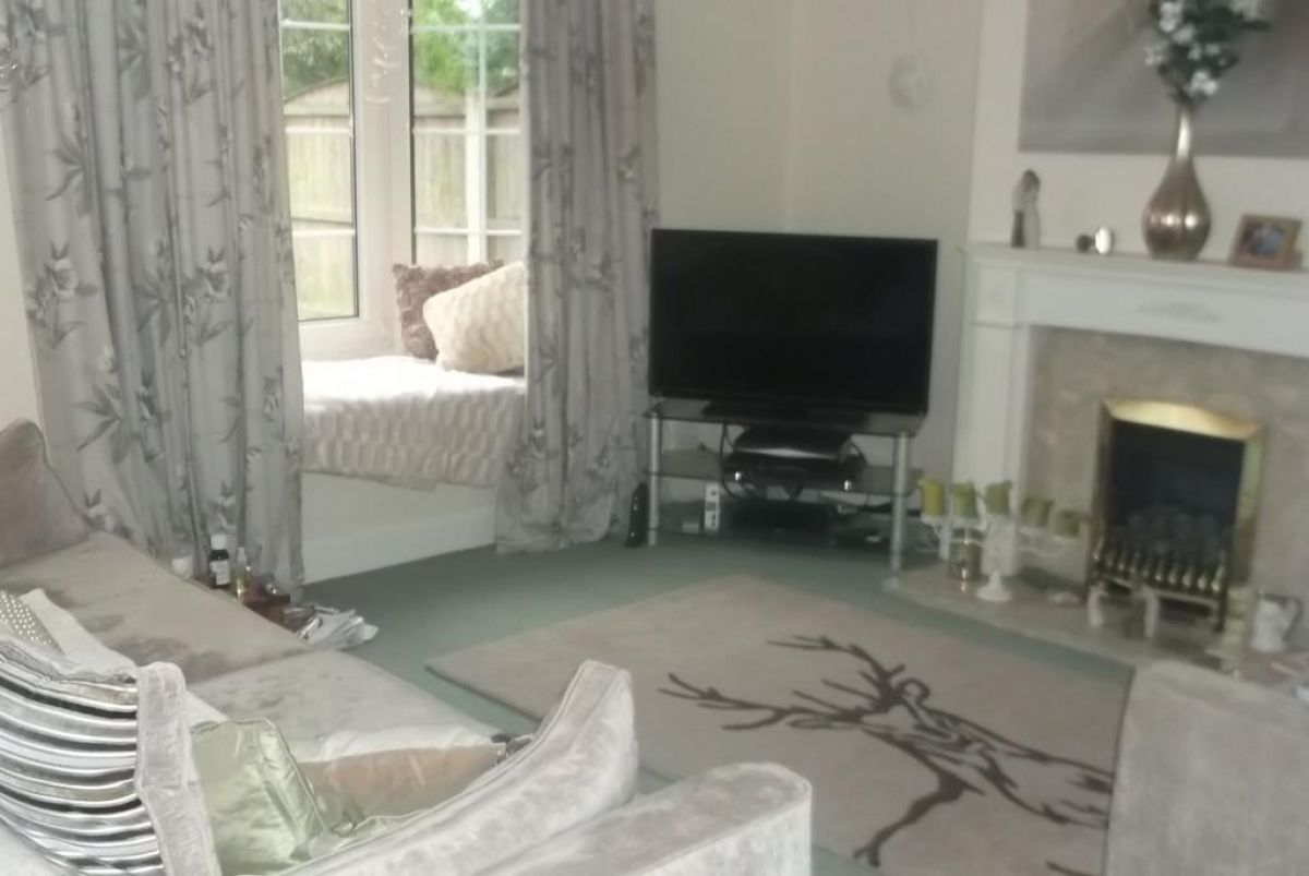Image of 4 Bedroom Semi-Detached House, Burton Road, Derby Centre