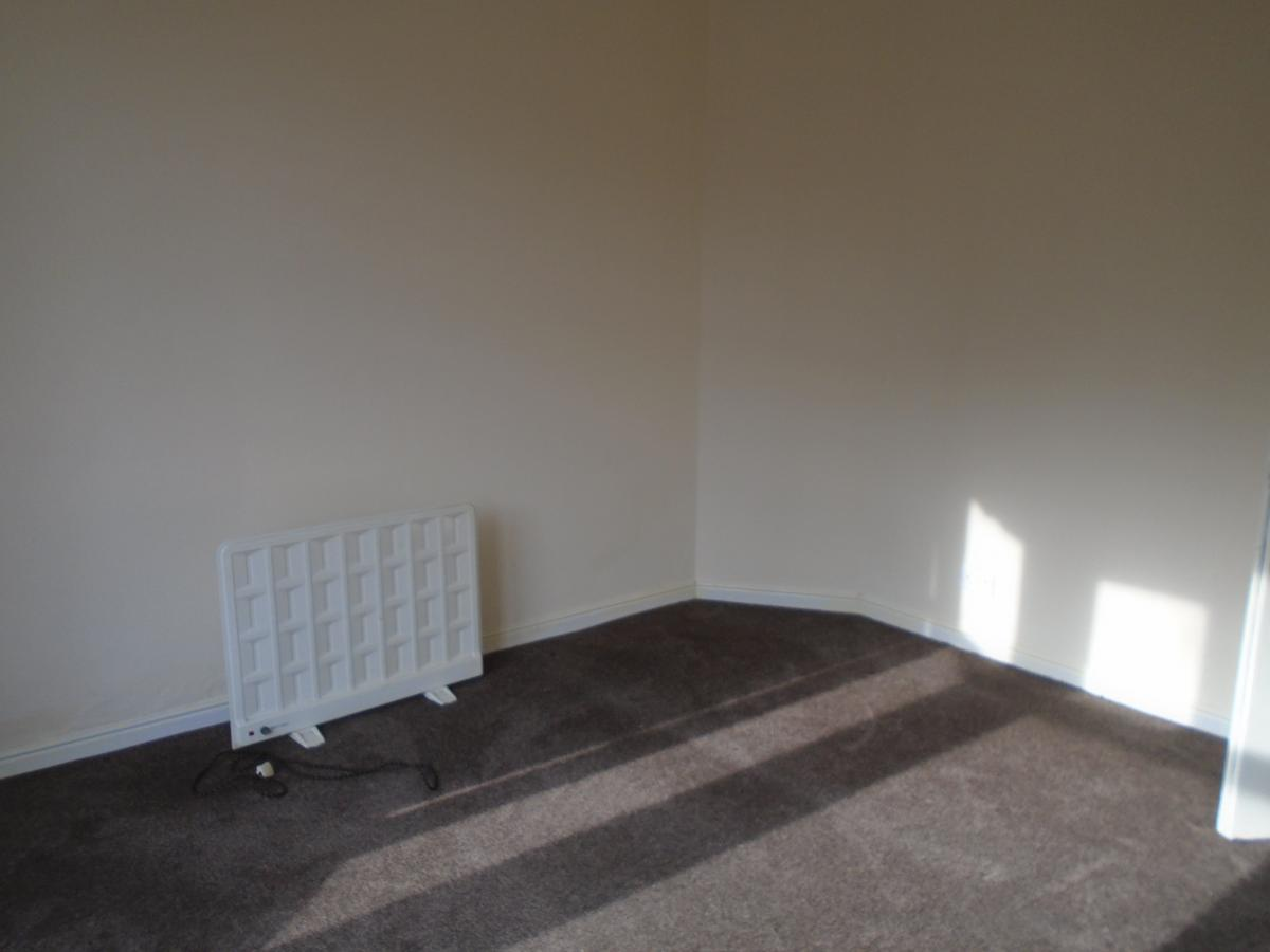 Image of 1 Bedroom Studio Flat, Abbey Street, Derby Centre