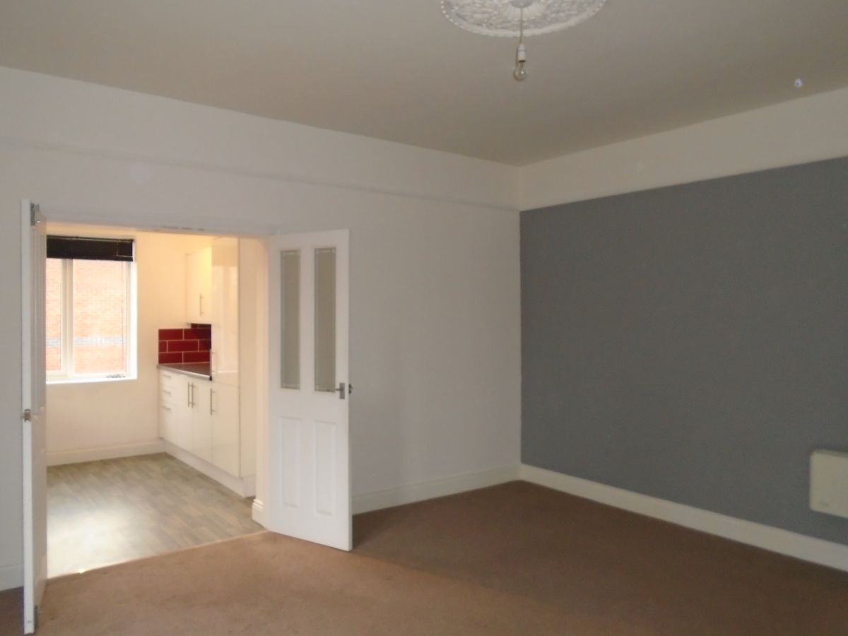 Image of 2 Bedroom Apartment, Station Road, Ilkeston