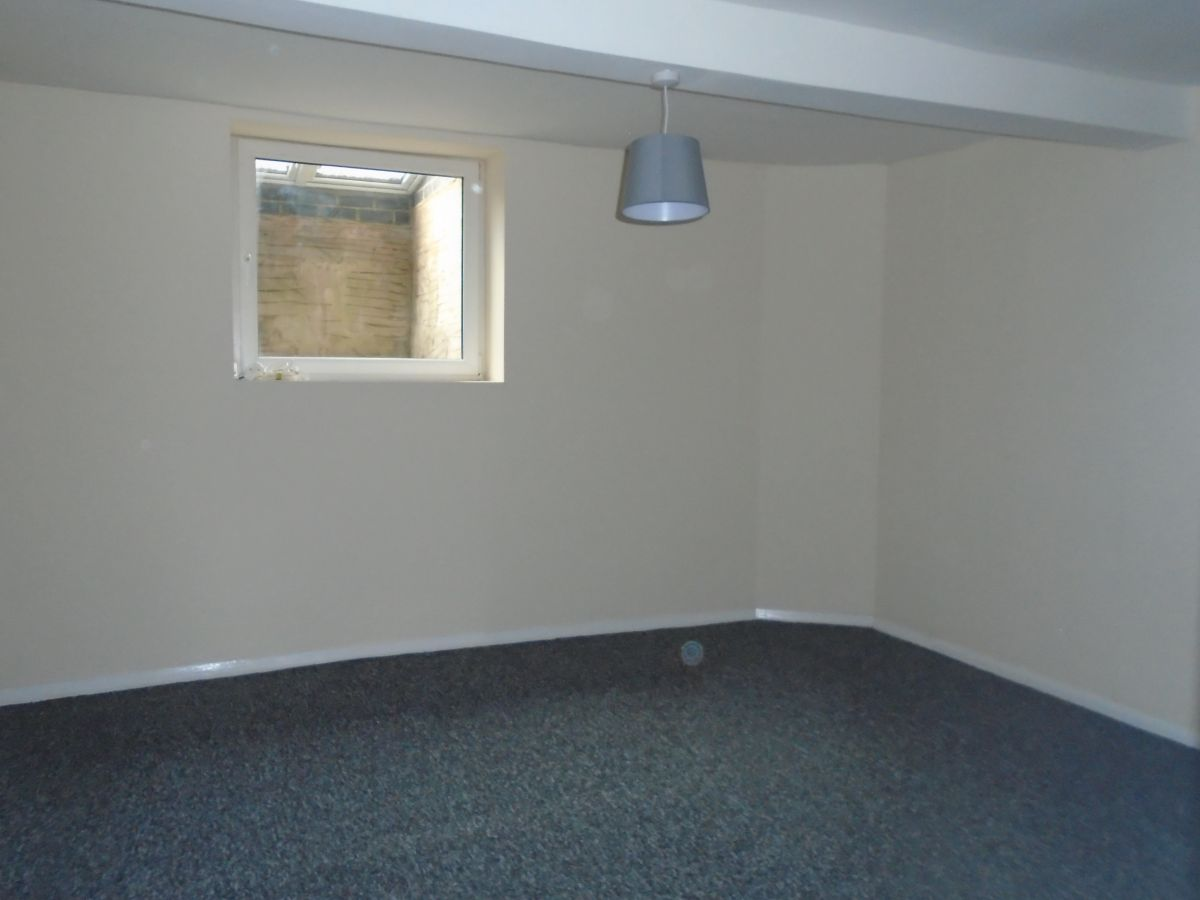 Image of 1 Bedroom Ground Floor Flat, North Parade, Derby Centre