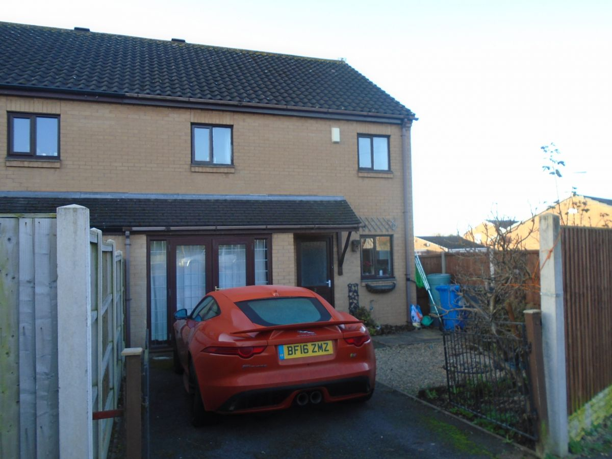 Image of 3 Bedroom Semi-Detached House, Lincoln Green, Chellaston
