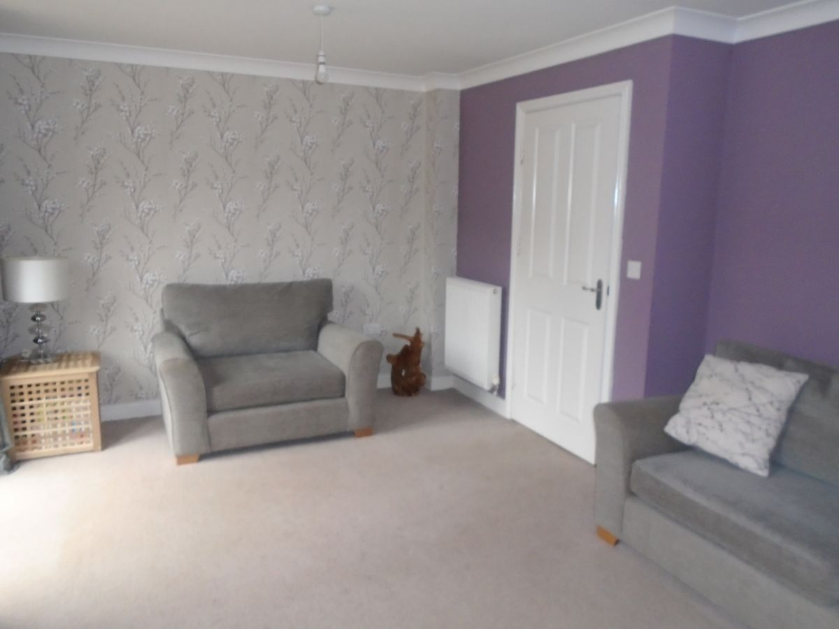 Image of 4 Bedroom Semi-Detached House, Nerissa Close, Chellaston
