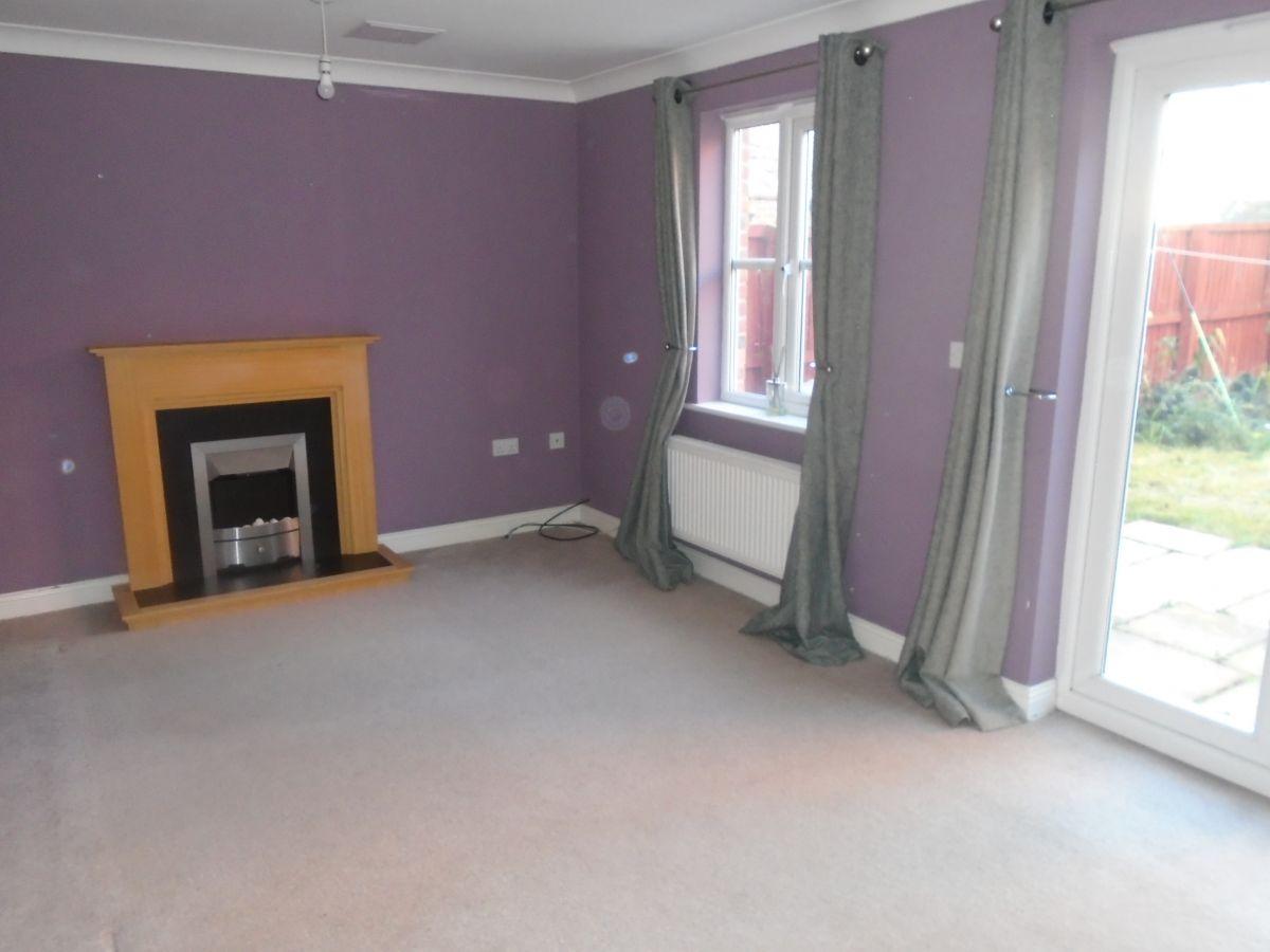 Image of 4 Bedroom Semi-Detached House, Nerissa Close, Chellaston