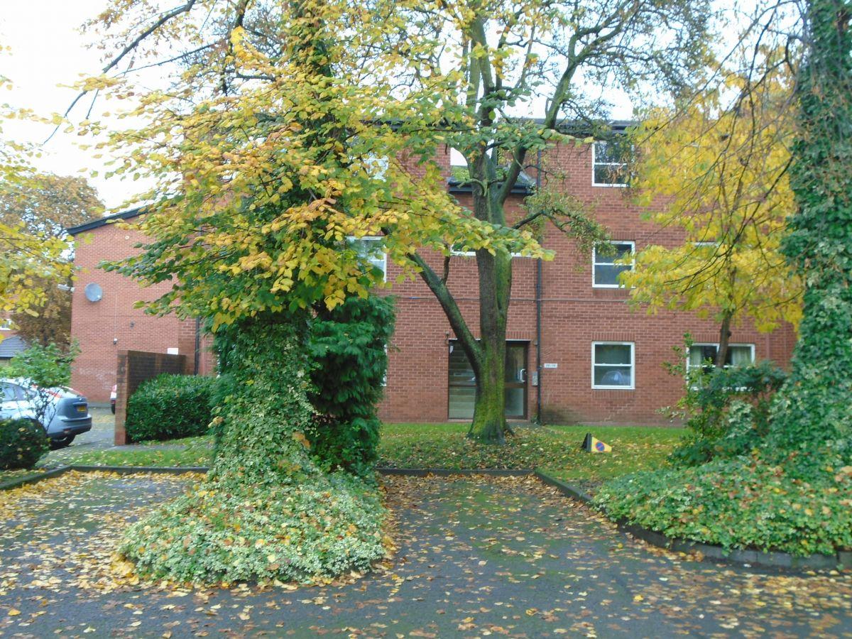 Image of 2 Bedroom Apartment, Friar Gate Court, Derby Centre