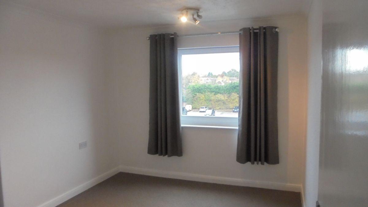 Image of 1 Bedroom Flat, 36 Kedleston CourtNorbury Close, Allestree