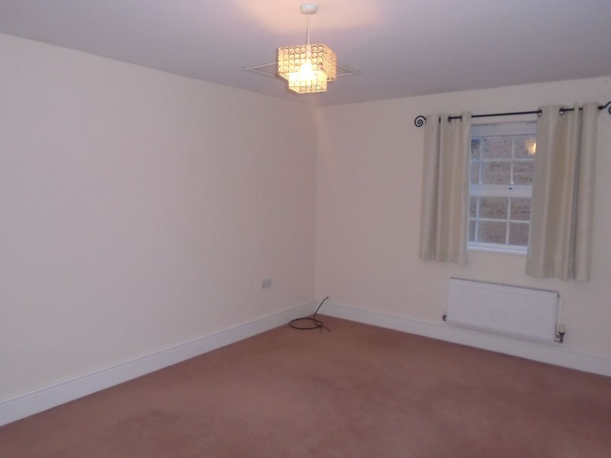 Image of 2 Bedroom Terraced House, Falstaff Court, Chellaston