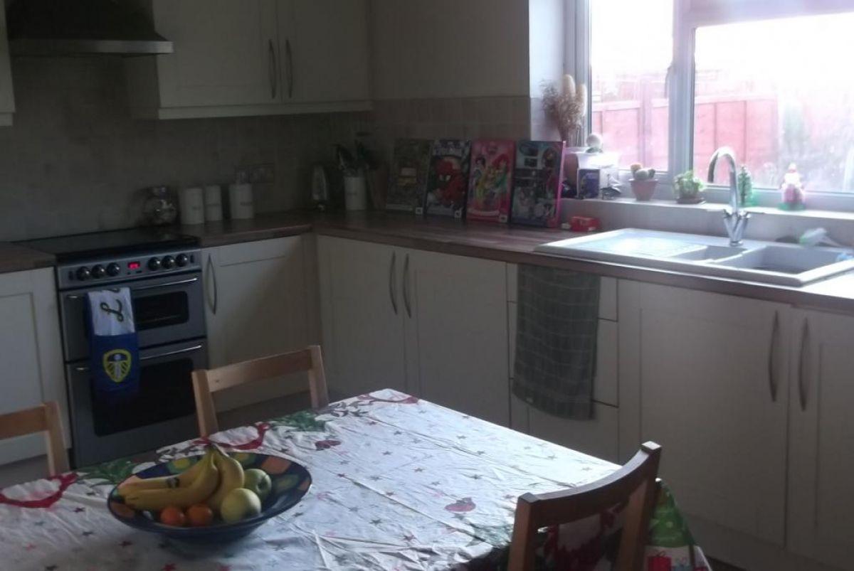Image of 3 Bedroom Terraced House, Brackens Close, Long Eaton