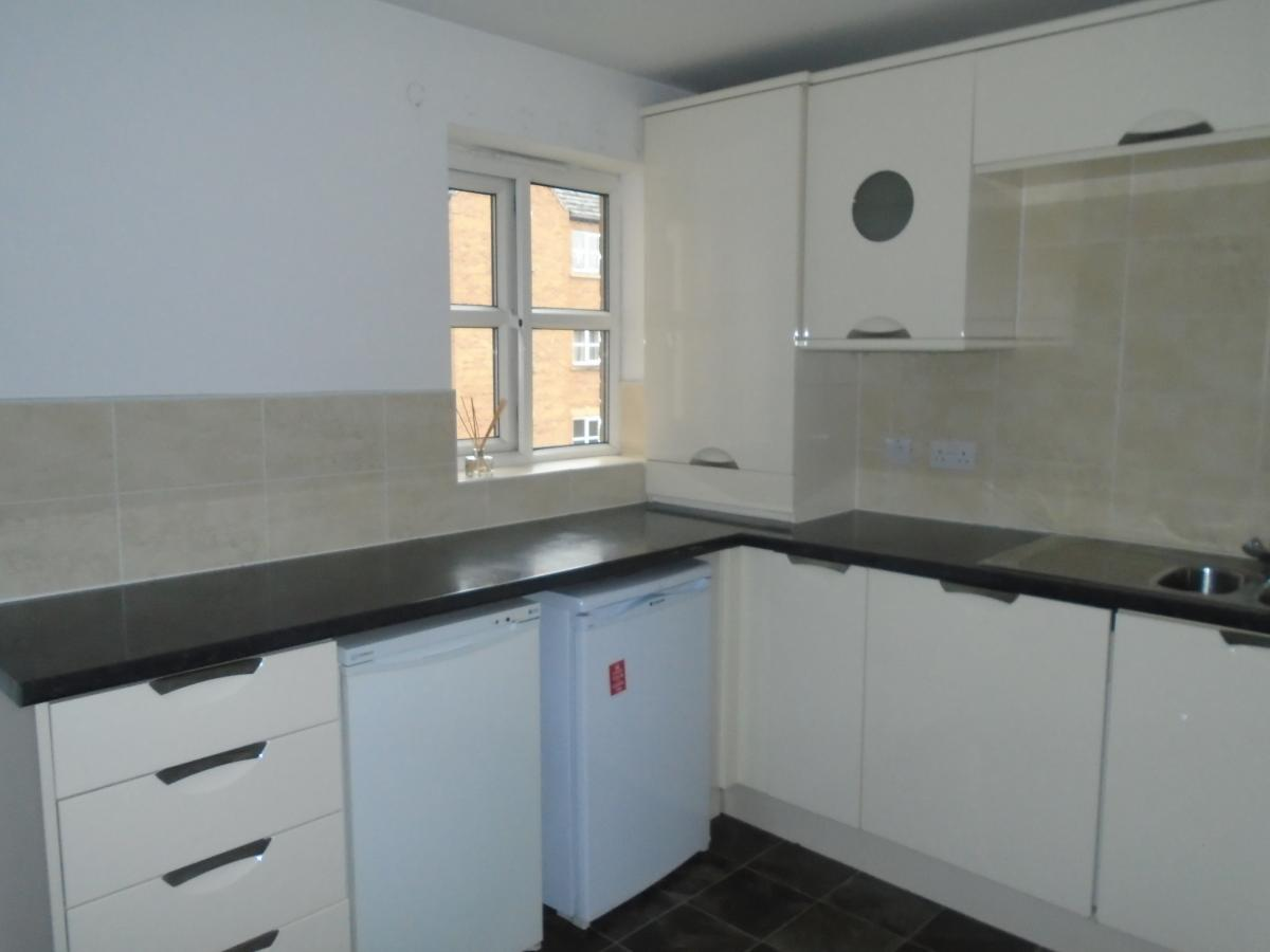 Image of 2 Bedroom Apartment, Coral Close, Pride Park